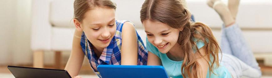 Ebooks voor kinderen