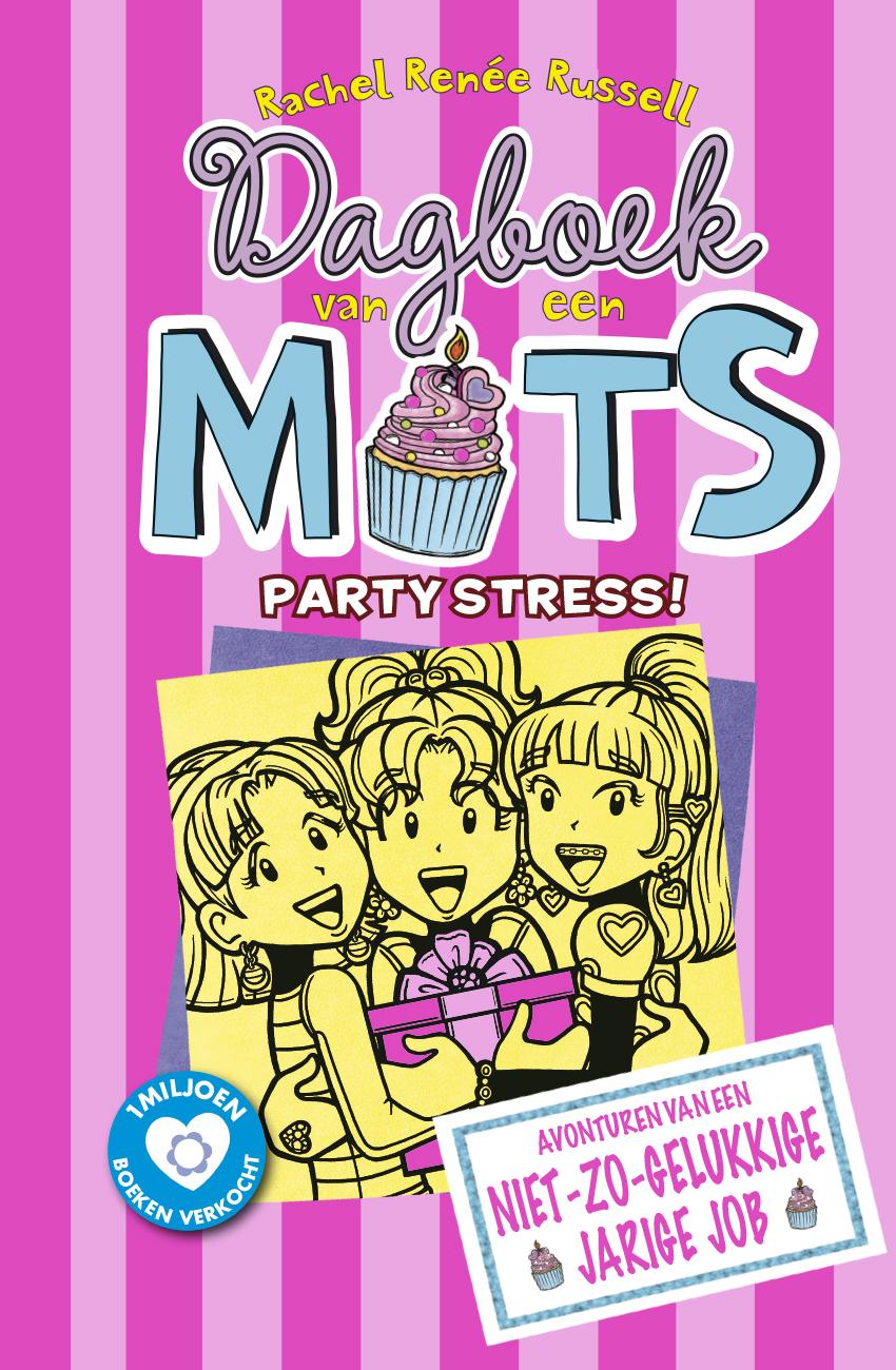 Partystress!